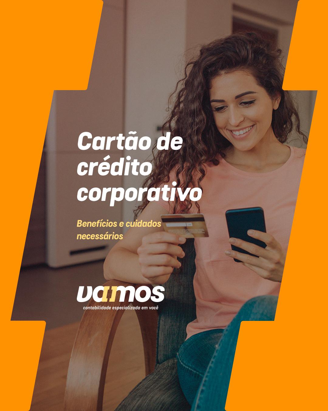 O cartão de crédito corporativo apresenta diversas vantagens e funcionalidades que ajudam a vida do empresário, inclusive, na organização da saúde financeira da sua empresa.